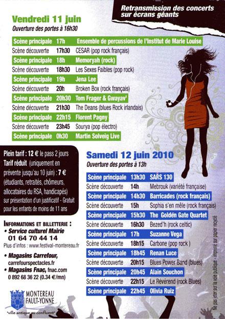 montereau confluence 2010
