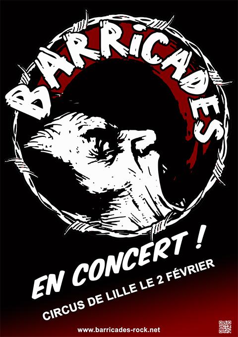Barricades-Circus
